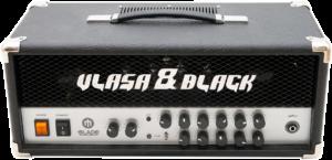 Vlasa & Black – Blade 50 W