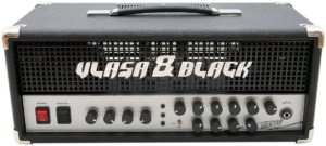 Vlasa & Black – RockTrip