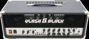 Vlasa & Black – SuperBlade